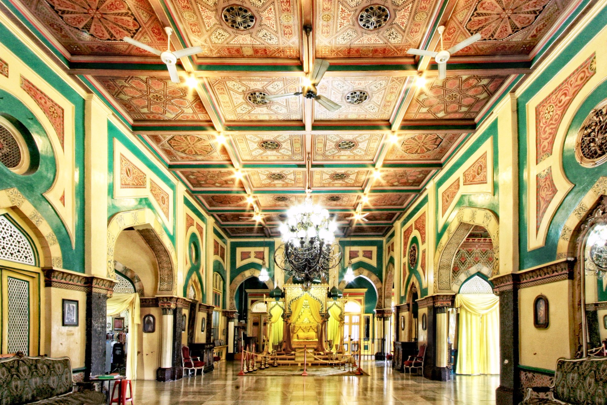 Medan – Indonesia