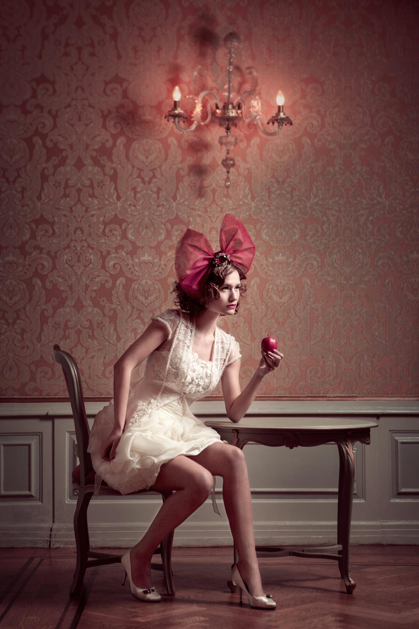 Elegant Fairytale