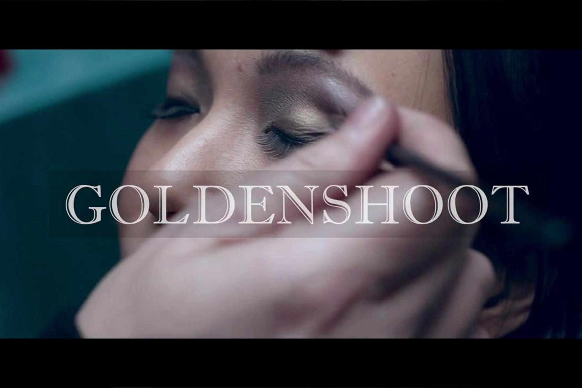 Goldenshoot