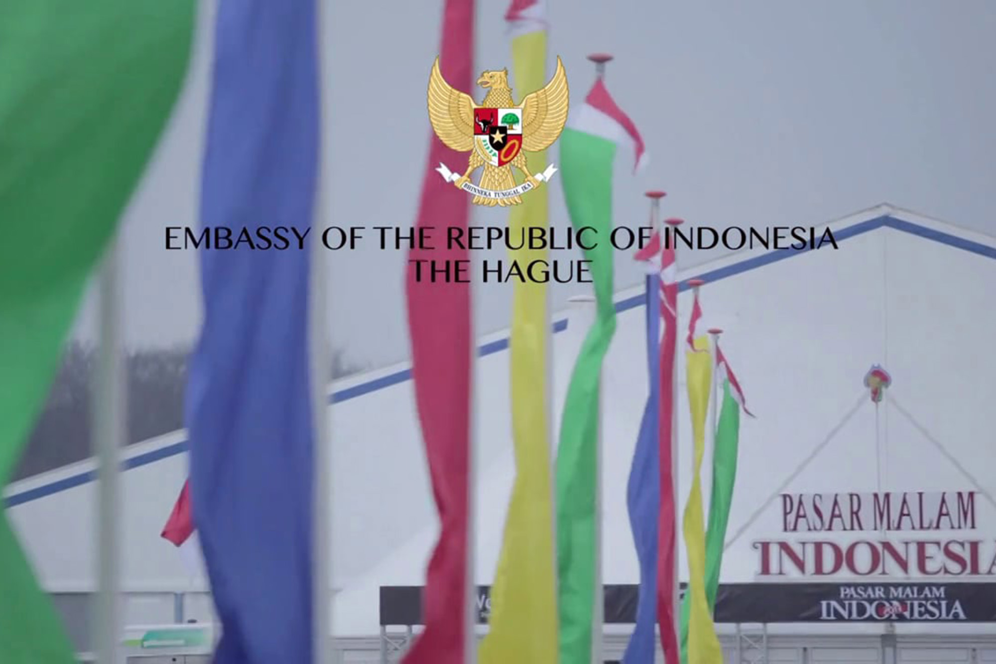 Pasar Malam Indonesia 2013